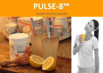 Pulse-8