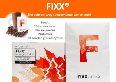 FIXX®